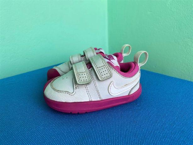 Кросівки Nike Pico 5 (шкіра)