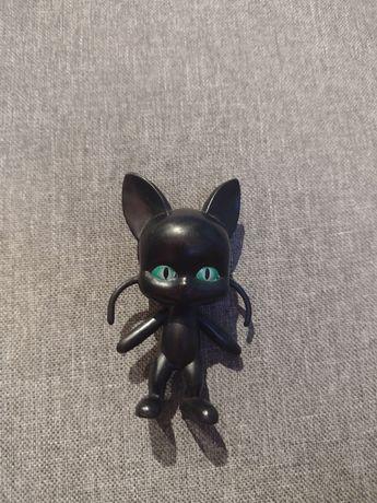 Miraculum Biedronka i Czarny Kot Figurka Plagg