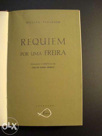 Requiem Por Uma Freira - William Faulkner