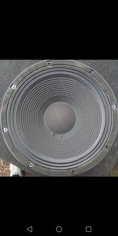 Głośniki 15 cali moc 600 w