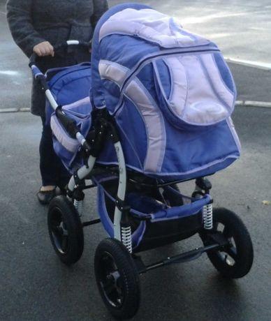 Детская коляска Sonata