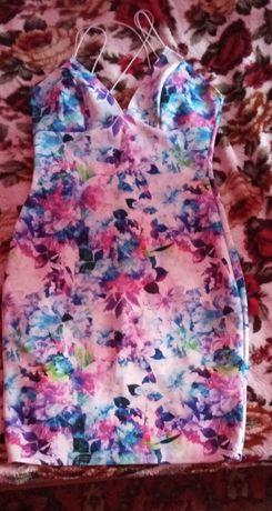 Продам платье очень красивое