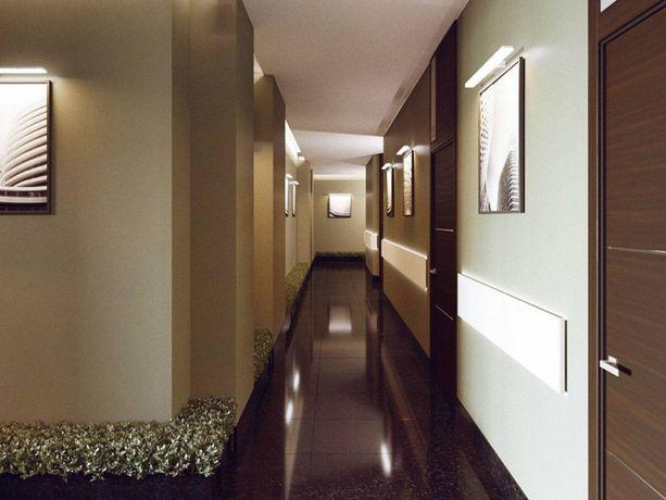 В продаже просторная 1-но комнатная квартира 50 м2 на Канатной