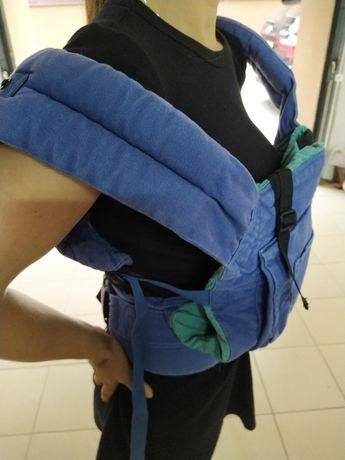 Ерго-рюкзак
