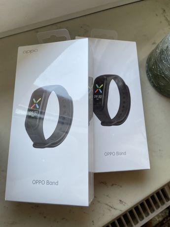 Opaska OPPO Smartband Czarny