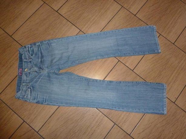 Spodnie damskie dziewczęce 14