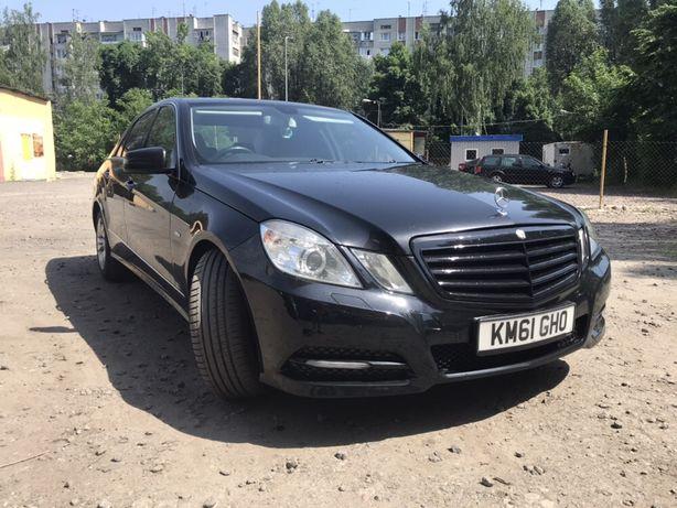 Авторозборка мерседес w212 w204 w164 запчастини шрот Mercedes e-class