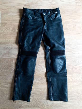Spodnie motocyklowe 4biker M short leg