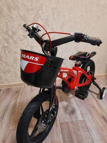 """Детские велосипеды Марс 12,14,16,18"""" Люкс КИЕВ СКИДКИ!"""