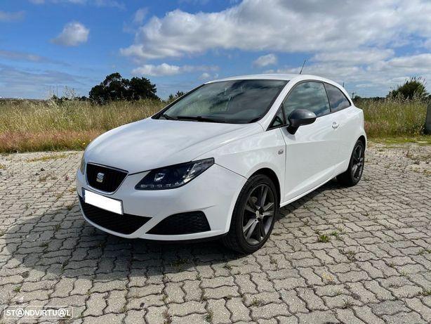 SEAT Ibiza SC 1.4 TDi Sport DPF