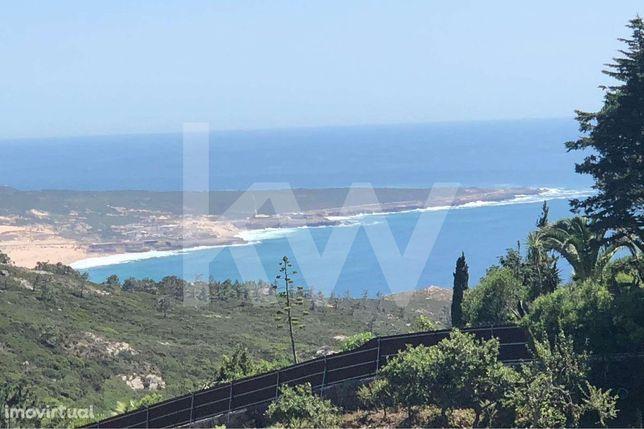 Fantástica Vila em pleno Parque Natural Sintra-Cascais e com uma vista