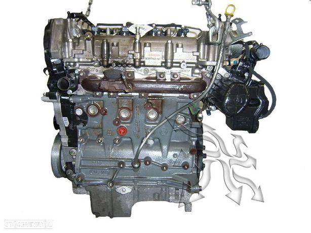 Motor Alfa Romeo Giulietta