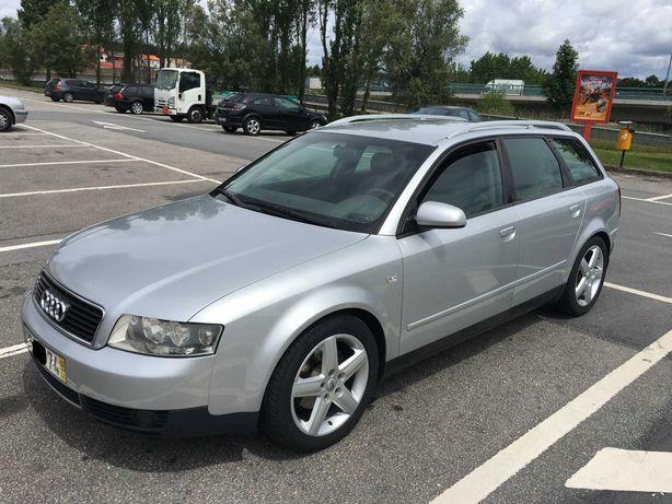Audi A4 B6 avant 1.9 TDI 130cv