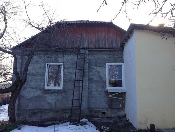 Продам половину дома Куреневка Киев