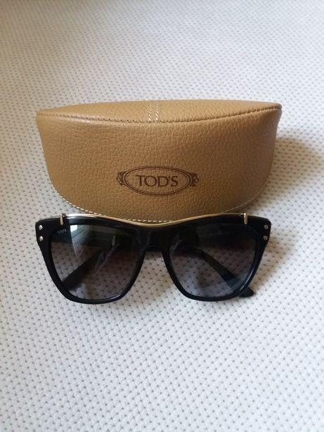 Nowe okulary przeciwsłoneczne marki Tods