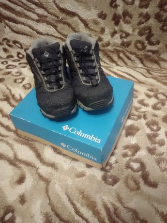 Зимові кросівки  Columbia