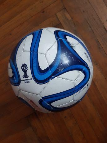 Футбольный мяч Adidas Brazuca Glider