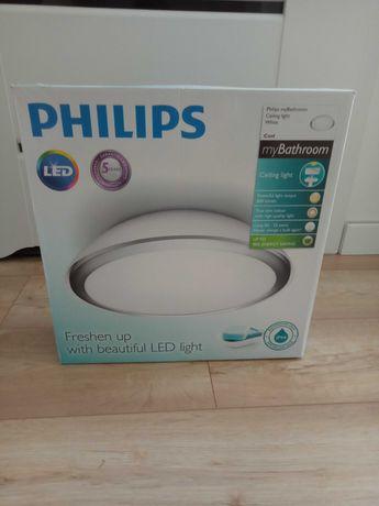 Plafon łazienkowy Philips myBathroom 32063/31/16 LED nowy!