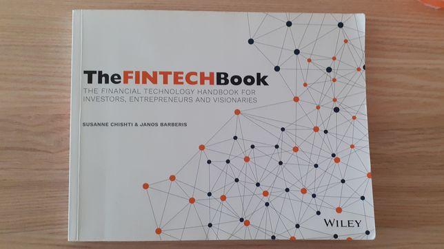 Fintech Book, Susanne Chishti & Janos Barberis