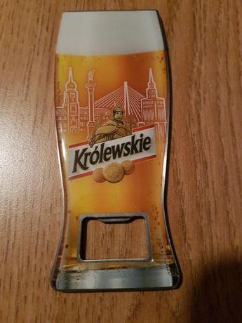 Otwieracz do piwa Królewskie LEGIA