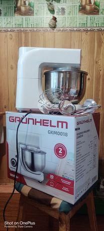 Кухонная машина Grunhelm