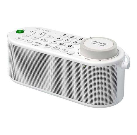 NOWY przenośny bezprzewodowy głośnik telewizyjny Sony SRS-LSR100 PILOT