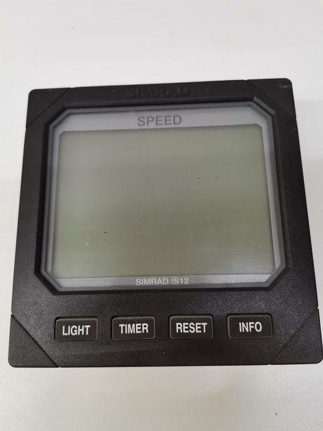 Display tridata simrad para barcos, usado