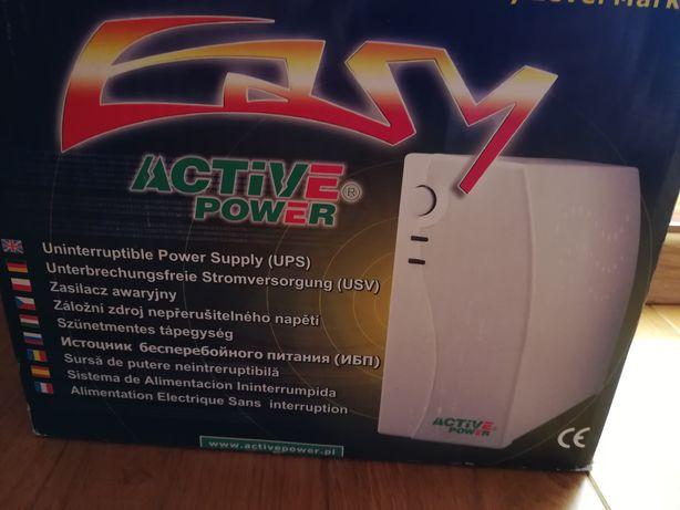 Zasilacz awaryjny Active Power Easy 400