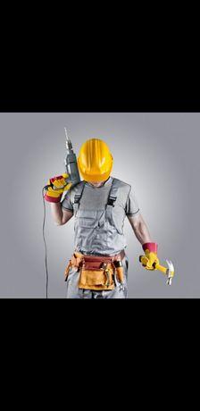 Виконаємо будь-яку будівельну роботу