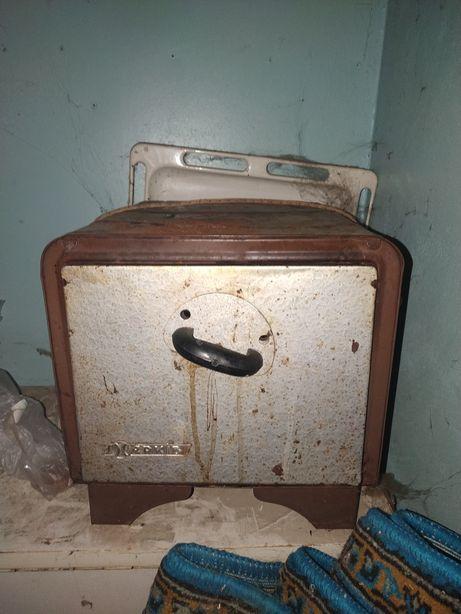 Электрическая печь небольшая