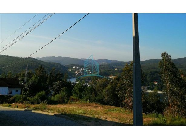 Terreno vistas Douro