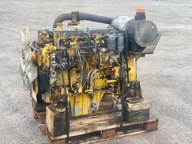 silnik perkins do komatsu pc 210