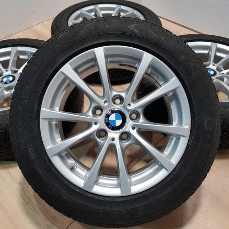 Диски BMW R16 5x120 Opel Vivaro Опель Виваро Р16 БМВ бу VW T5 Renault
