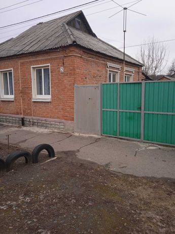 Продам пол дома на Сортировке
