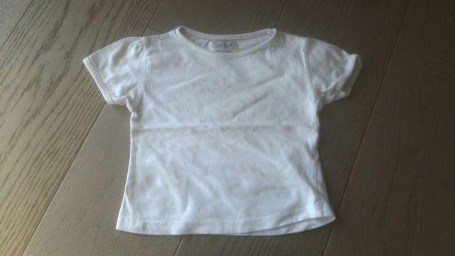 koszulka dla dziewczynki Early Days rozmiar 18-23 miesięcy 86
