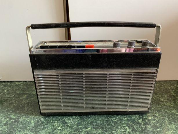 Radio Unitra Diora ALINA przenośne na baterie sprzęt audio