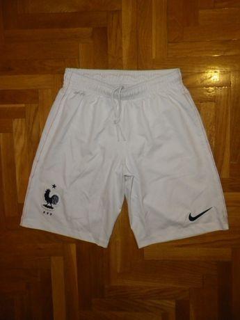 Спортивные шорты NIKE DRI-FIT (FFF) original S