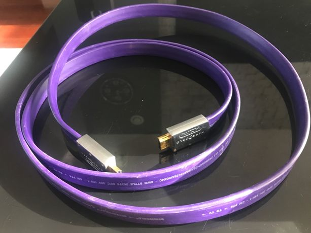 Kabel HDMI Wireworld Ultraviolet 6 - 2m