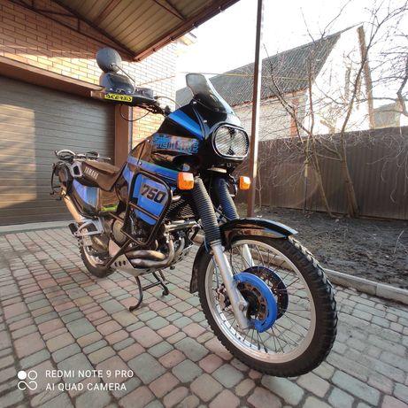 Продается Yamaha XTZ 750 SuperTenere в хорошие руки