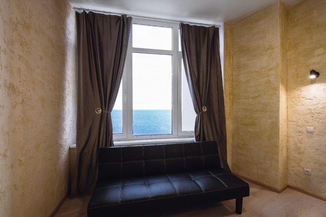 Продам квартиру с прямым видом на море в Аркадии