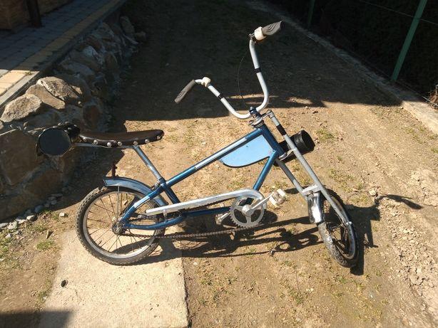 Sprzedam rower chopper