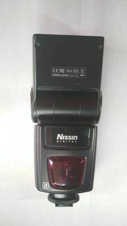 Вспышка Nissin Di 622 markll