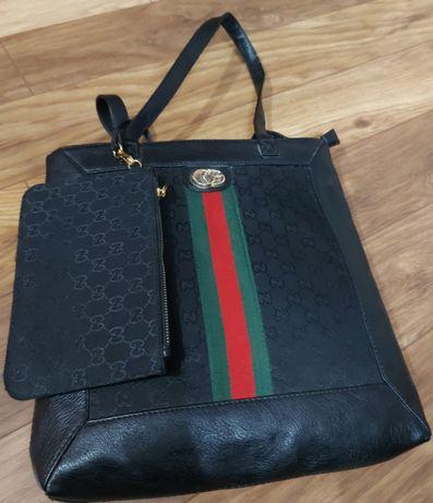 Nowa torebka Gucci