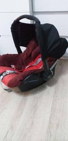 Fotelik nosidełko Maxi Cosi 0-9kg