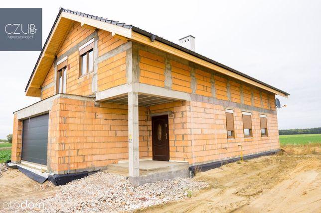 Przestronny dom blisko Poznania / REZERWACJA