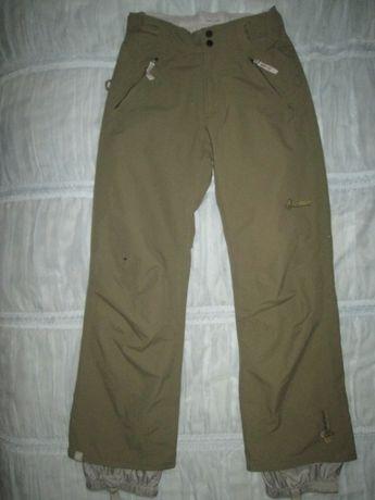 Тёплые подростковые штаны для активного отдыха PROTEST S