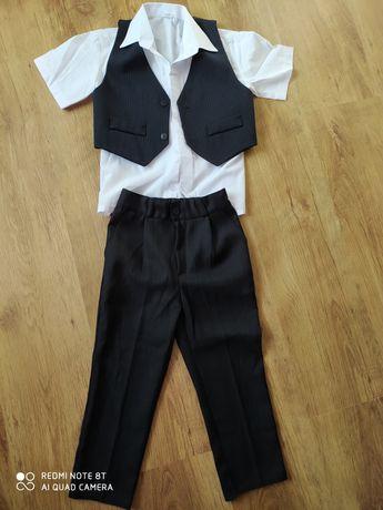 Eleganckie ubranko 104