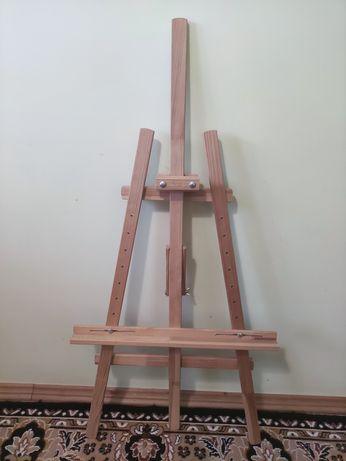 Продам дерев'яний мольберт фірми Rosa