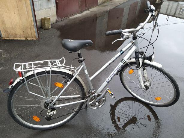 "Велосипед Kross trans 28"" женский"