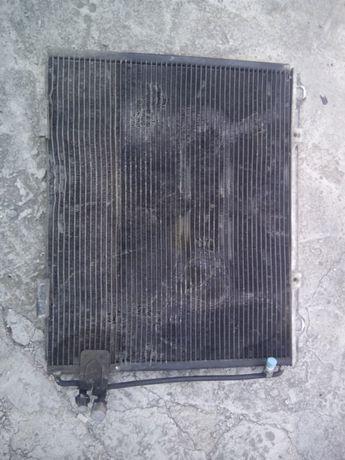 Радиатор кондиционера Мерседес W 210 Е 430